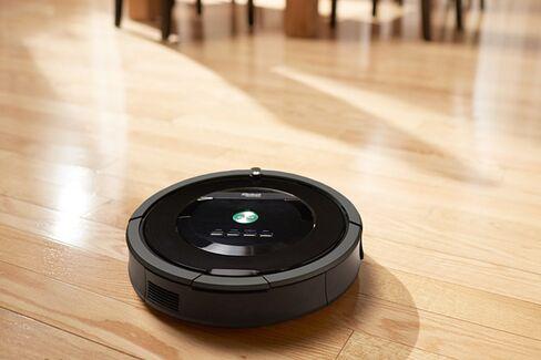 IRobot Wants to Prove Americans Love Robots, Too