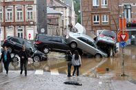 TOPSHOT-BELGIUM-WEATHER-FLOODS