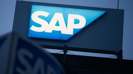 SAP Sends Warning for Software Earnings With Forecast