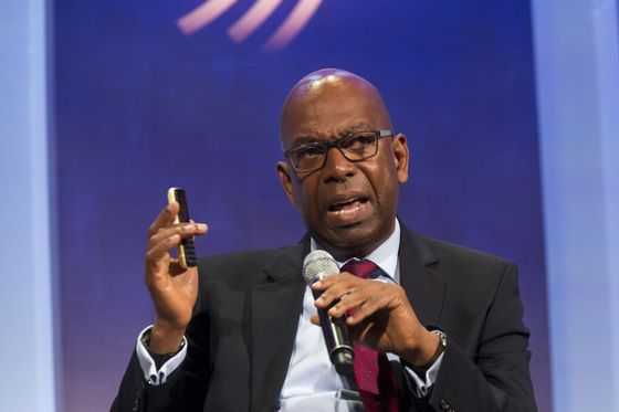 Safaricom Kenya CEO Collymore Dies After Battle With Cancer
