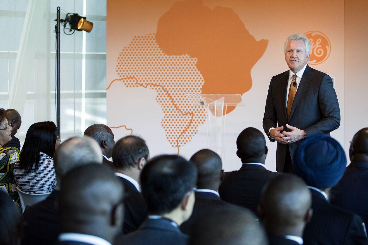 U.S. Can End Its Losing Streak in Africa