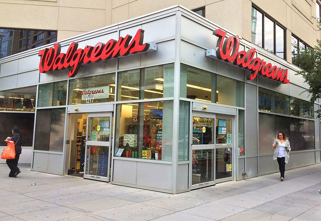 WBANASDAQ GS Stock Quote Walgreens Boots Alliance Inc Bloomberg New Walgreens Stock Quote