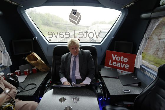 The Tory Rivalry Shaping Brexit Britain