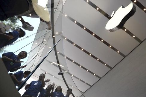 How (Not) to Copy Apple???s Iconic Store Design