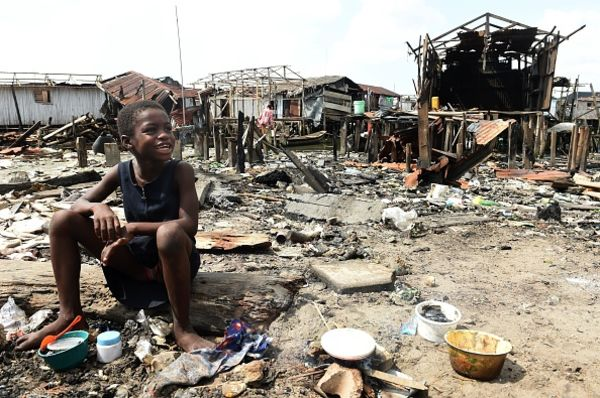 Only Growth Can Defuse Nigeria's Poverty Time Bomb -Bloomberg