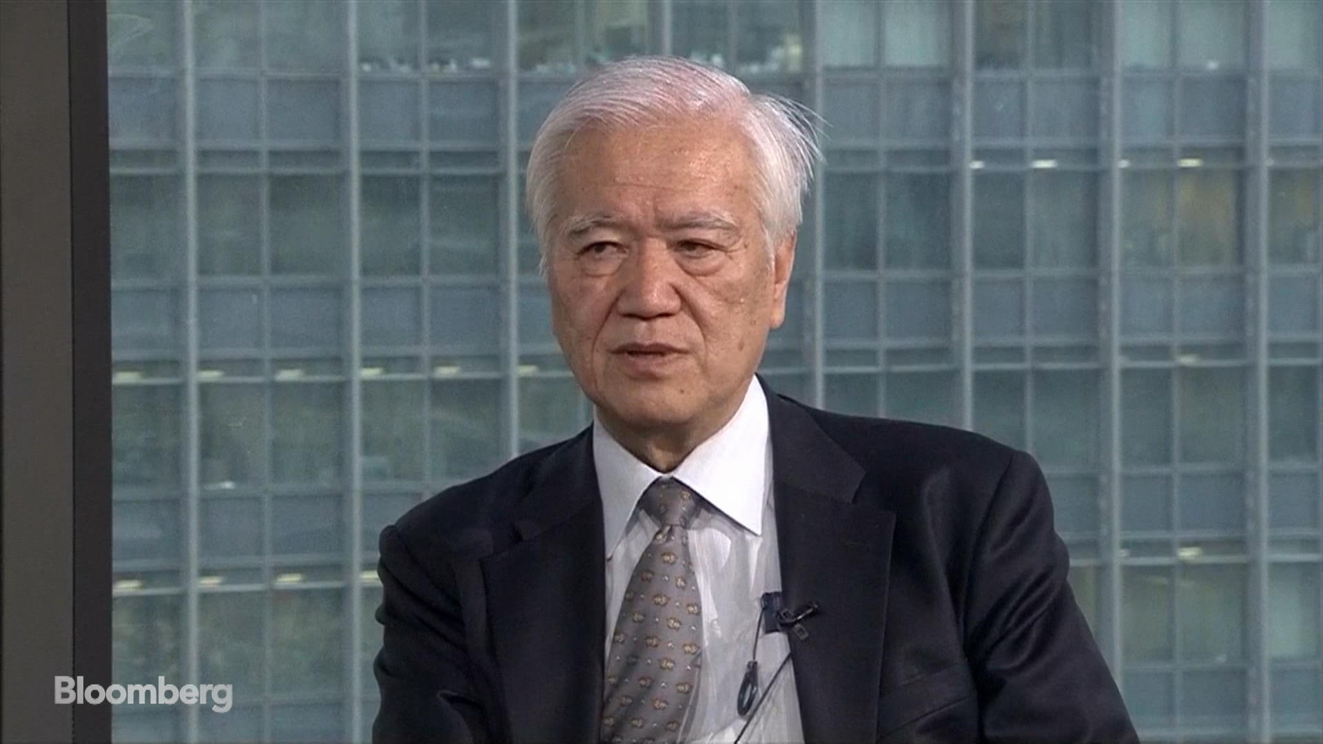 Bank of Japan Likely to Keep Current Policy, Ex-FX Chief Says