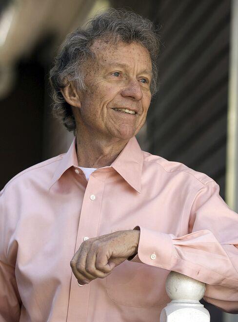 Bankrupt Ex-billionaire Samuel Wyly