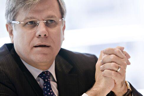 Cemex SAB Incoming CEO Fernando Gonzalez
