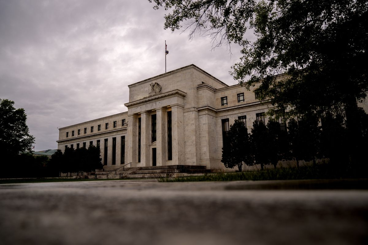 When Will the Fed Raise Rates? New Dot Plot Projects Two Hikes by End of 2023 thumbnail