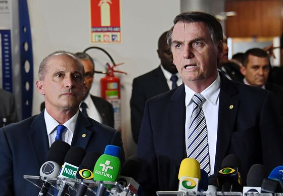 Bolsonaro Makes Upstart Evangelical Network Brazil's Must-See TV