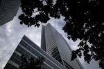 Goldman Sachs Group Inc. Headquarters Ahead of Earnings Figures