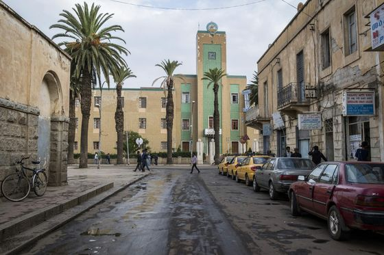 War Is Over. Now Comes the Hard Part for Eritrea
