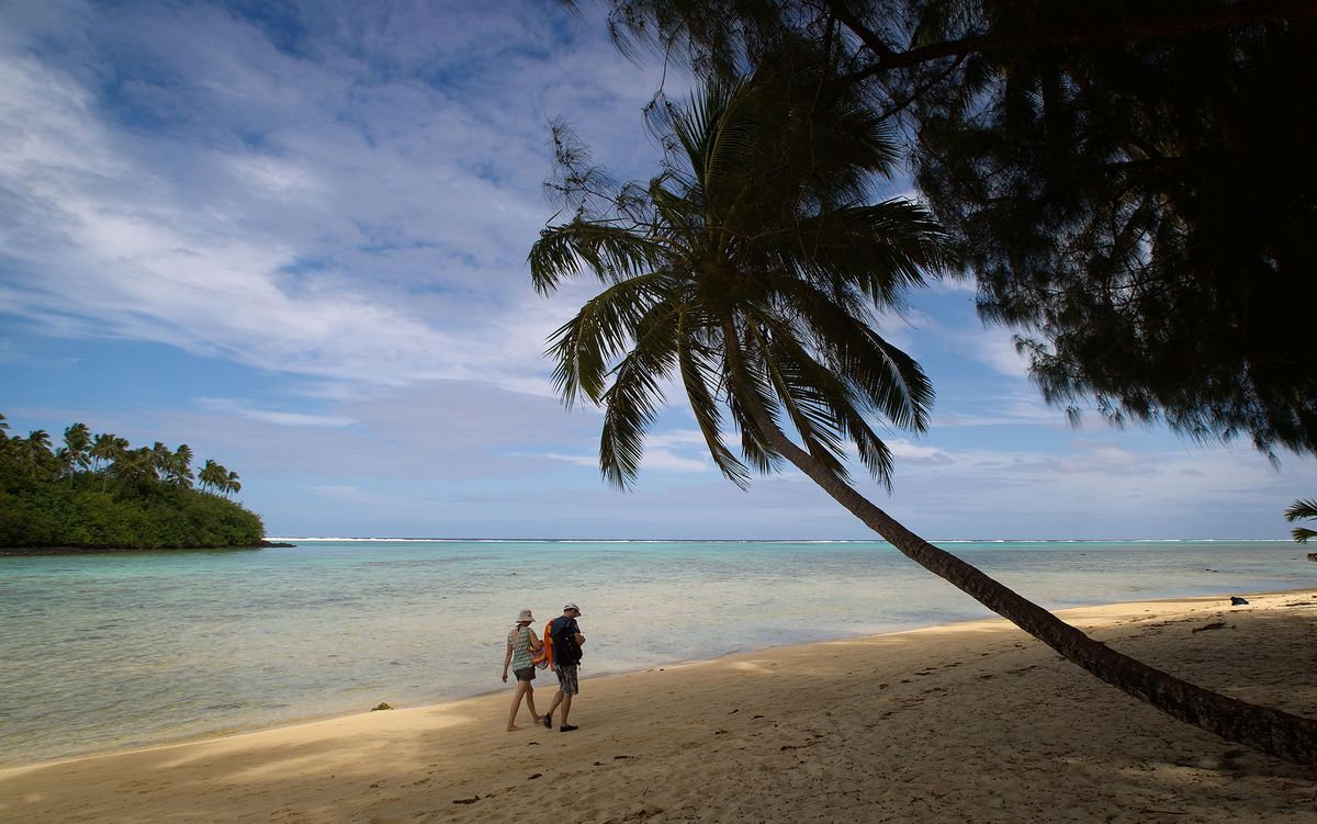 New Zealand, Cook Islands to Form Travel Bubble in Early 2021