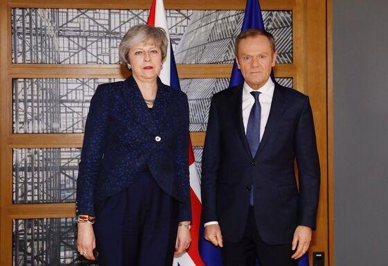 Brexit Bulletin: 1,000 Days Later