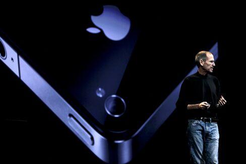 Steve Jobs Vindicated by Verdict Protecting Apple Designs