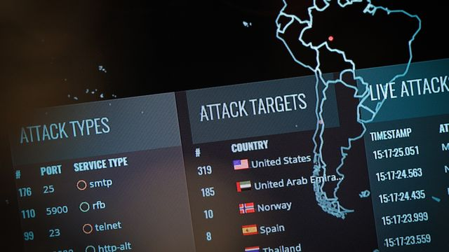 Hackers Target Bitcoin With Leaked NSA Software Tip, Report