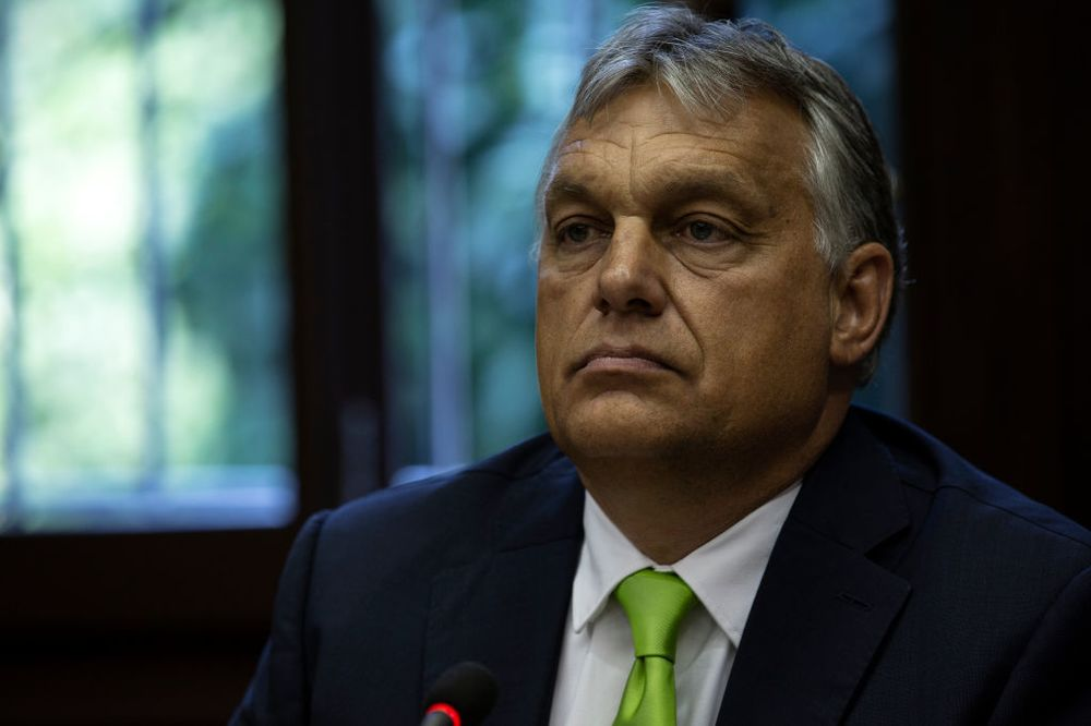 The Right Way to Handle Hungary's Illiberalism