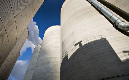 North Dakota Ethanol Plant