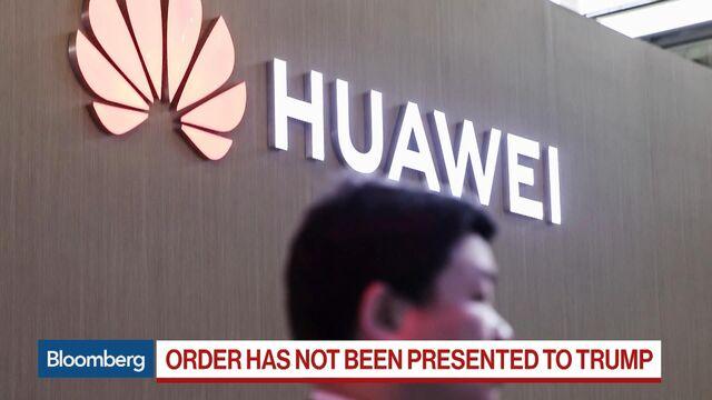 U.S. Still Seeking Huawei CFO's Extradition, Canada Envoy Says