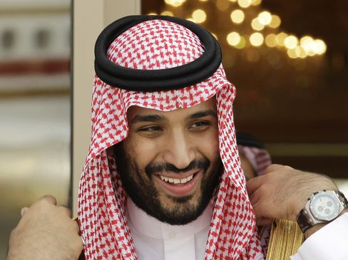 After visiting Russia and France last month, Deputy Crown Prince Mohammed bin Salman returned home with $23 billion of aircraft and energy contracts