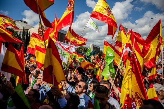 Spanish Elections, 2020 Ramps Up, Macron Alone?: Weekend Reads
