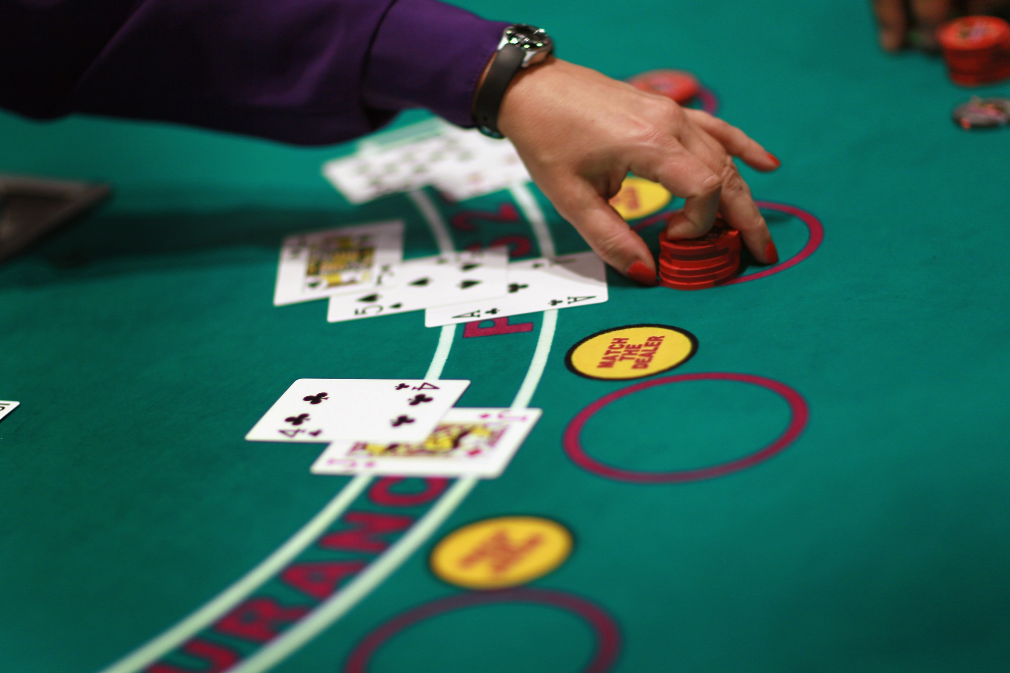 As Covid Shutters Casinos, Indian Country Reels - Bloomberg