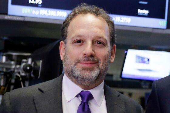 Billionaire Noam Gottesman Sued Over Manhattan Property Deal