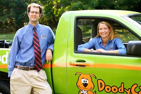 Odd Jobs: Professional Dog-Poop Remover