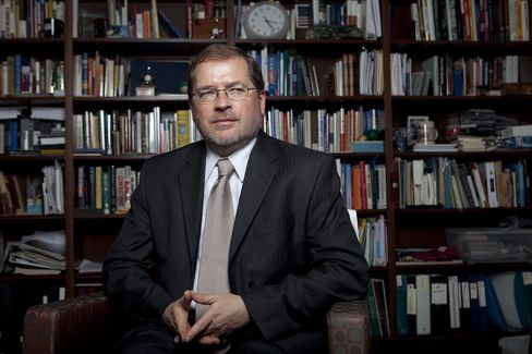 Norquist's Tax Pledge Draws Fewer Freshmen