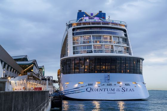 Cruises to Nowhere Extended as Singaporeans Seek to Go Anywhere