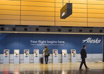 alaska airlines customer experience