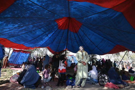 Afghan Leader Sees Peace Talks as Dead, Braces for Civil War