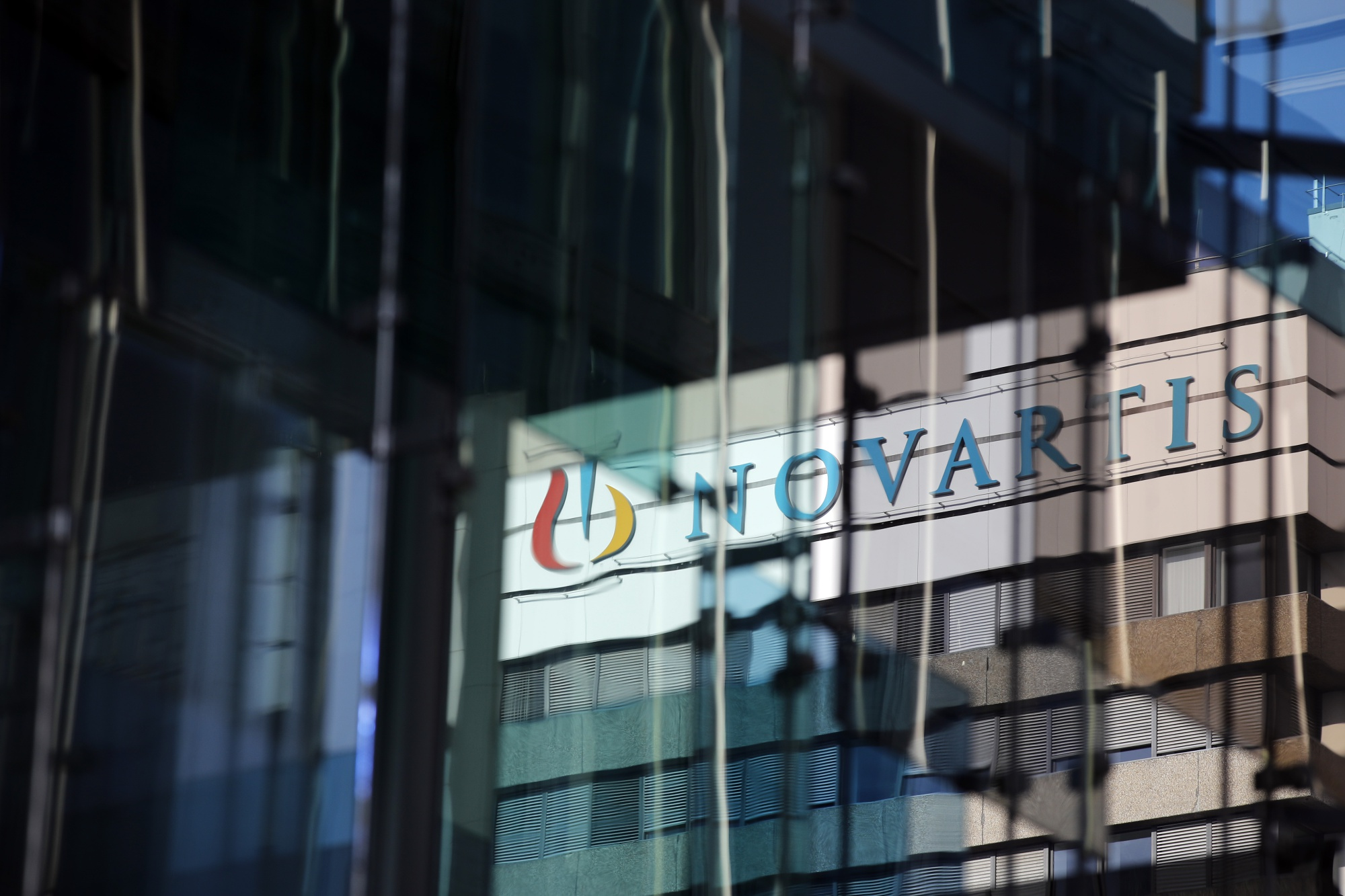 bloomberg.com - Eleni Chrepa - Novartis Probe Finds No Trace of Payoffs to Greek Officials