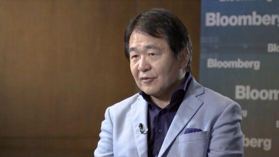 Takenaka Says Japan Needs Extra Budget as Big as $270 Billion