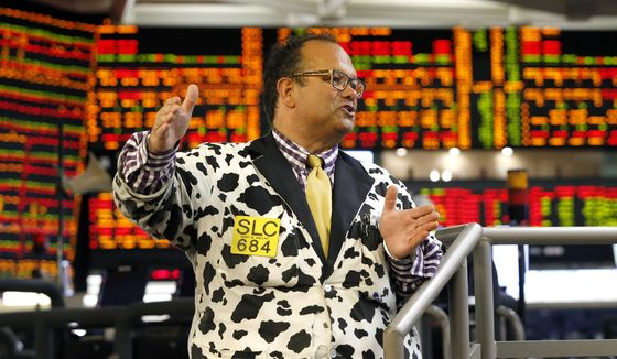 Chicago Says Goodbye to CME's Last Commodity Trading Pits