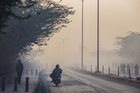 Urban Smog As Delhi High Court To Announce Order On Traffic Restrictions