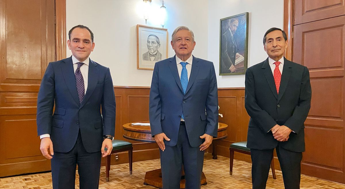 Old AMLO Ally Faces Fight to Empower Mexico Finance Ministry