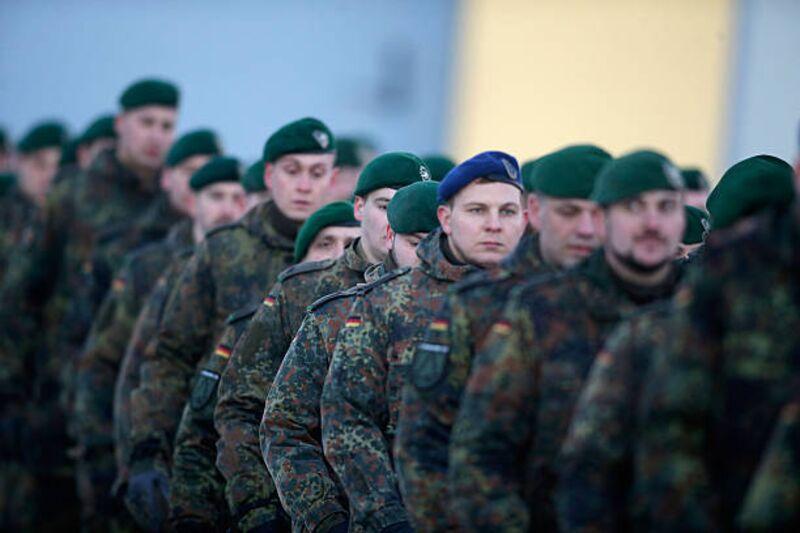 Η Γερμανία χρειάζεται έναν παγκόσμιο ρόλο που να ταιριάζει στο μέγεθός της