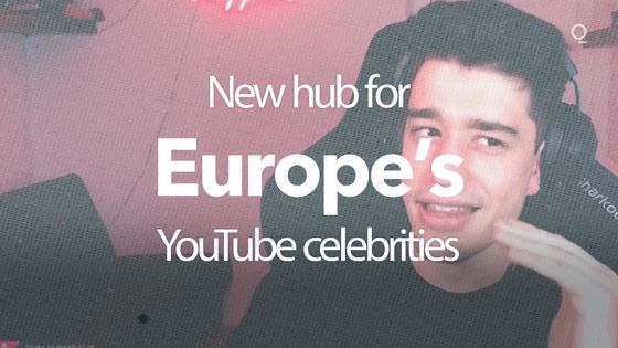 'Everyone's Here': Microstate Is Unlikely Hub for YouTube Stars