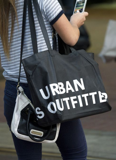 Urban Outfitters Tumbles