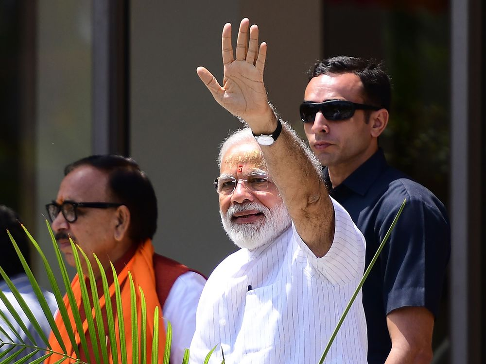 Modi May Wait Before Pursuing Land And Labor Reforms in India