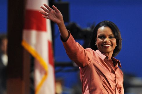 Condi Rice Is Wrong About Free Trade