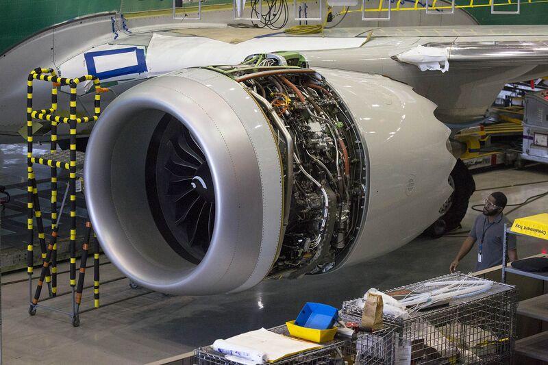 Boeing Halts 737 Max Flights As Engine Issue Spoils Jet's Debut