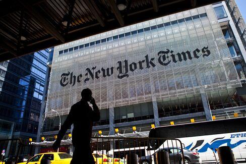Bridging the News Industry's Digital Divide