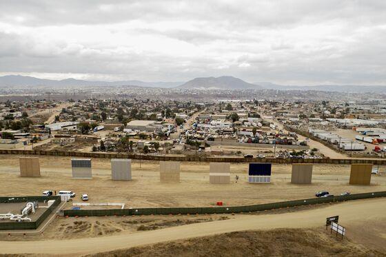 Trump's Border Wall Demand Raises the Prospect of Another Shutdown