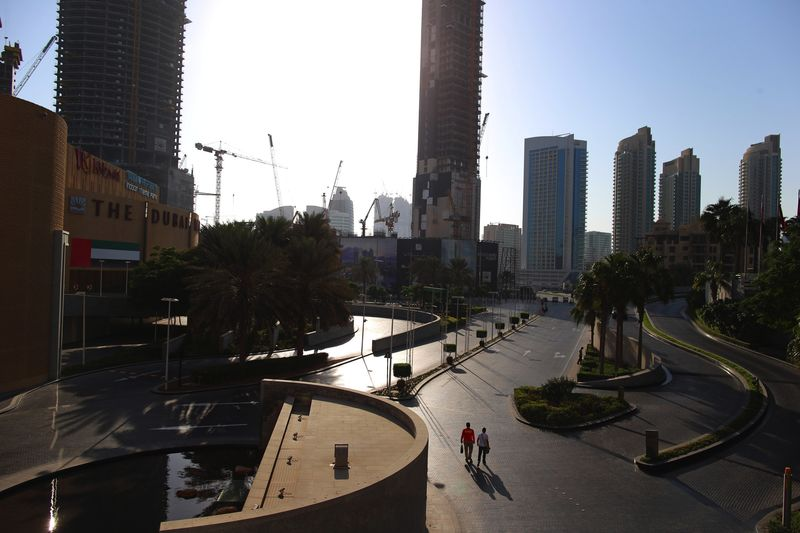 City Views As Economic Growth In Second Biggest Arab Economy Forecast To Slow