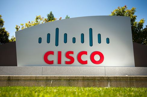 Cisco to Buy Ubiquisys for $310 Million Adding Network Tools