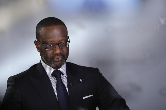 Credit Suisse Apologizes for Black Janitor Act at Chairman Party