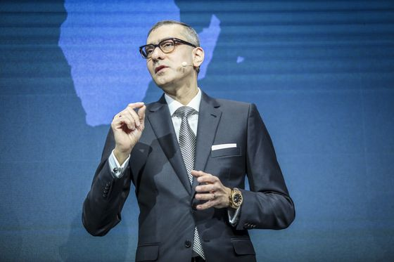 Nokia Brushes Aside Claims That Huawei Ban May Stall European 5G