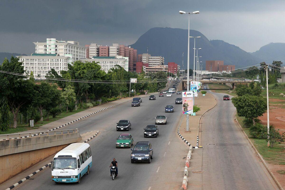African Markets Catch Bear Fever